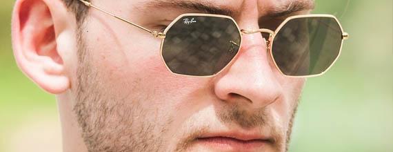 Blog - Óculos retrô da Ray-Ban b44e67d73e