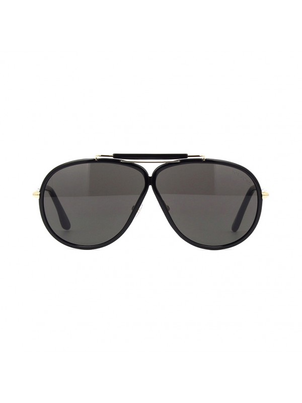 Tom Ford Cedric 509 01A - Oculos de Sol 097aeb66aa
