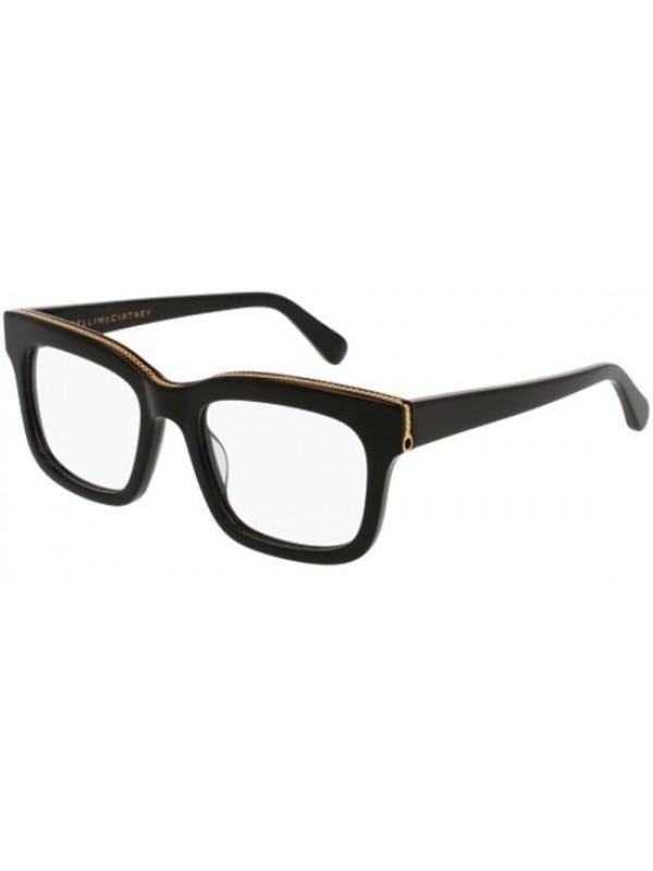 4d6429d1a4b01 Stella McCartney 45O 001 - Oculos de Grau ...