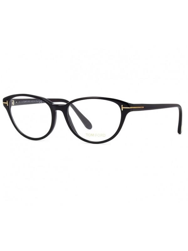 Tom Ford 5422 001 - Oculos de Grau ... 697f20cdd6