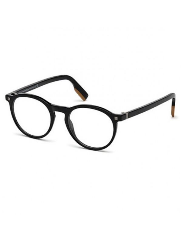 Ermenegildo Zegna 5122 001 - Oculos de Grau ... bd4f2afa55
