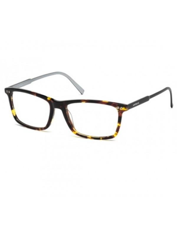 MontBlanc 615 055 - Oculos de Grau ... 6bae803df4
