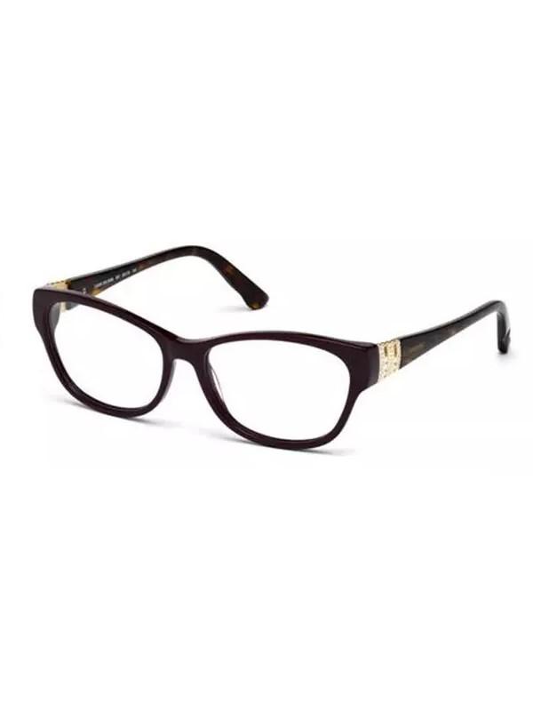 c045b1da40b84 Swarovski 5096 081- Oculos de Grau ...