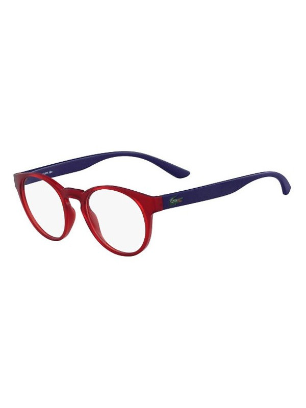 ab0a747e3f710 Lacoste Junior 3910 615 - Oculos de Grau ...
