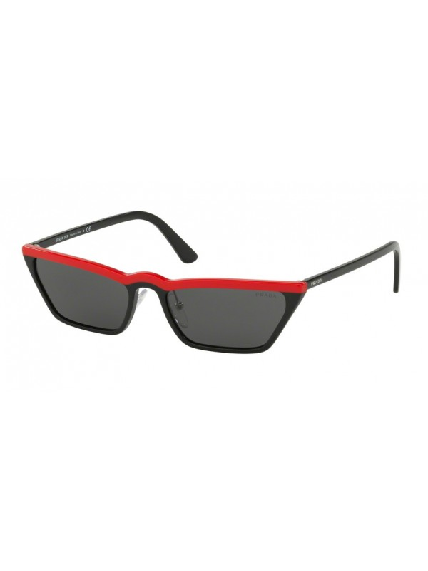 32c0a3b7dd607 Prada 19US YVH5S0 - Oculos de Sol