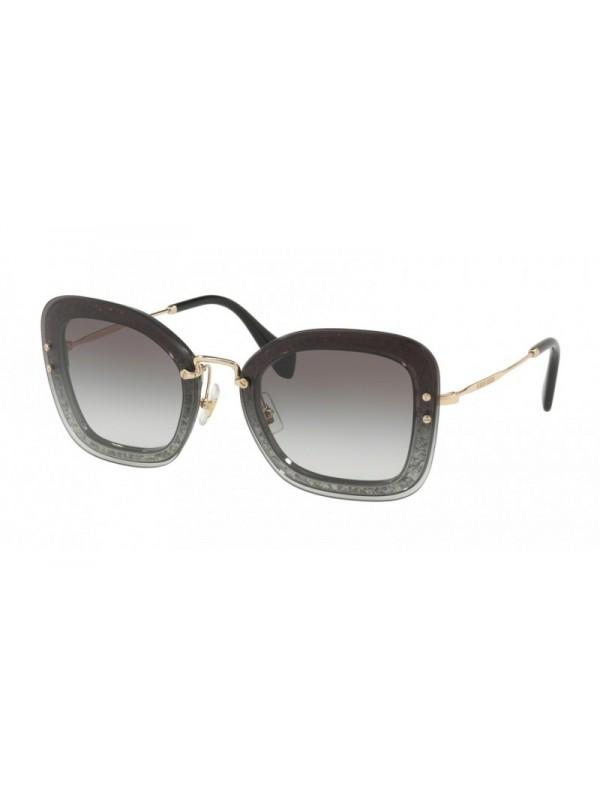 Miu Miu 02TS UES0A7 - Oculos de Sol ... 12a25701ac