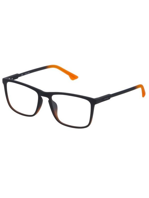6294dda87 Police Wave 556 04GF - Oculos de Grau ...