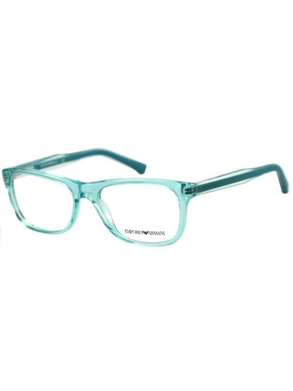91b9aa1e5 Emporio Armani 3001 5068 - Oculos de grau ...