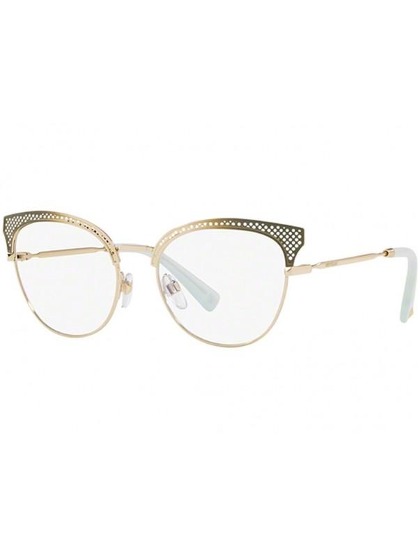 b6f1dab1c Valentino 1011 3041 - Oculos de Grau ...