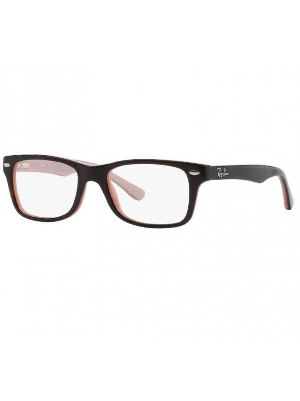 Ray Ban Junior 1531 3580 - Oculos de Grau