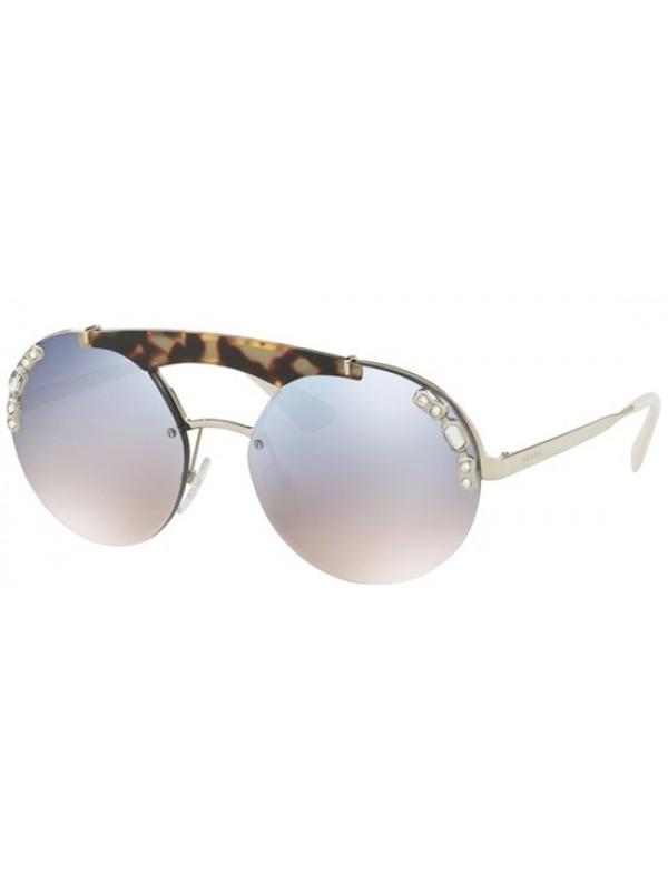 04ae297ea Prada 52US 23C5R0 - Oculos de Sol