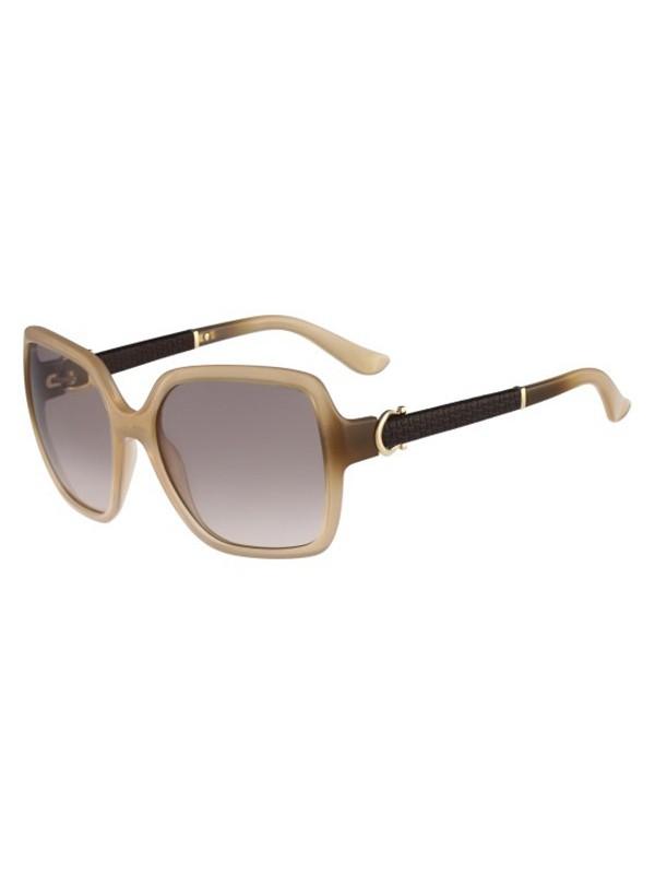 a4f2eb1ef63c0 Salvatore Ferragamo 765 264 - Oculos de Sol ...
