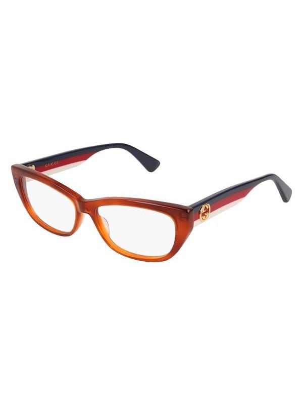 Gucci 277O 003 - Oculos de Grau ... 822b0bcd76