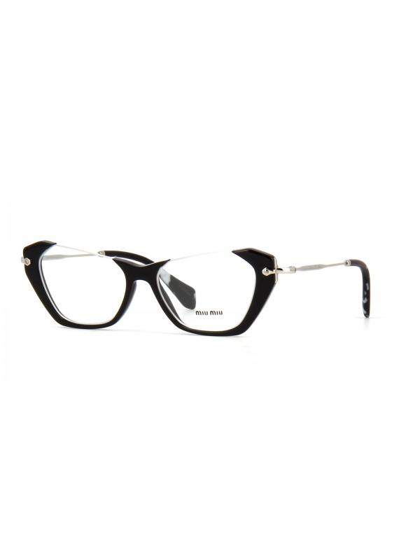 Miu Miu 04OV 1AB1O1 - Oculos de grau