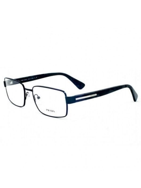 Prada 60QV 1BO1O1 - Oculos de grau