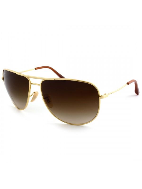 b1023834f Ray-Ban 3468L 00113 - Oculos de Sol ...