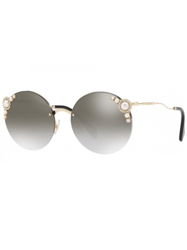 2ea42aae278d3 Miu Miu 52TS VW75O0 - Oculos de Sol