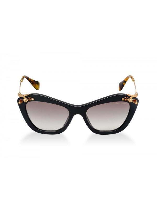 ... MIU MIU 03PS 1AB0A7 - Oculos de Sol d5d3f4522f