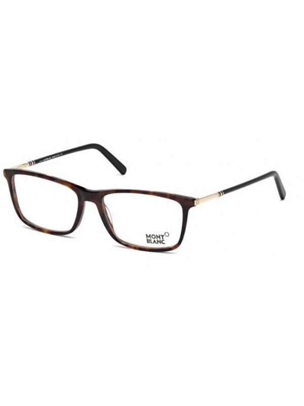 Mont Blanc 626 055 - Oculos de grau ... 7b2ddbc1e2