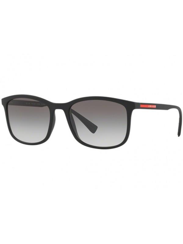 77598c383f001 Prada Sport 01TS DG00A7- Oculos de Sol ...