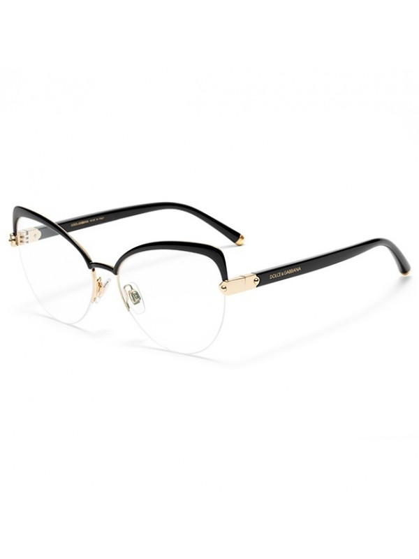 97f81a44d771f Dolce Gabbana 1305 01 - Oculos de Grau ...