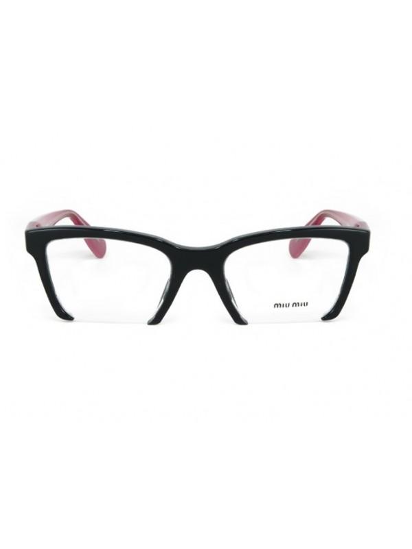 Miu Miu 04NV 1AB1O1 - Oculos de grau