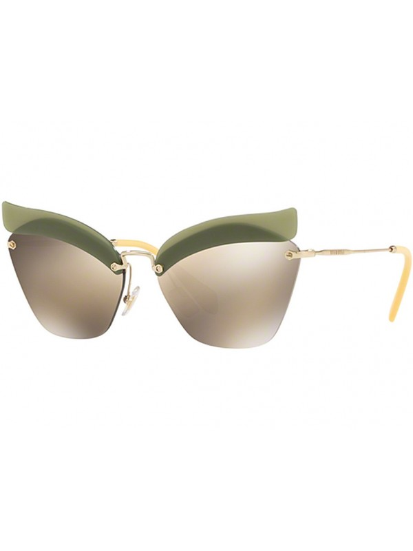 73a3a18939e4d Miu Miu 56TS BY61C0 - Oculos de Sol ...