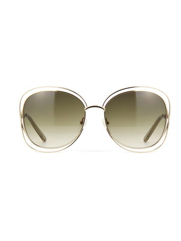 ... Chloe Carlina 119 733 - Oculos de Sol cf1f714748