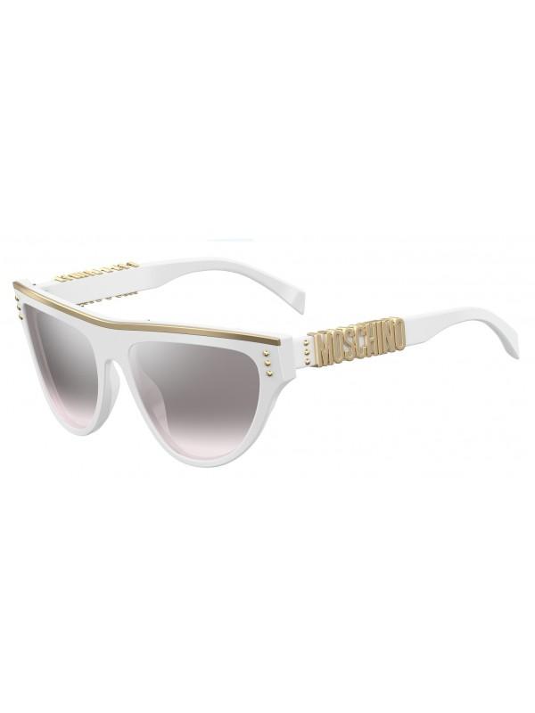 ec3aebc32 Moschino 002S VK6IRC - Oculos de Sol ...