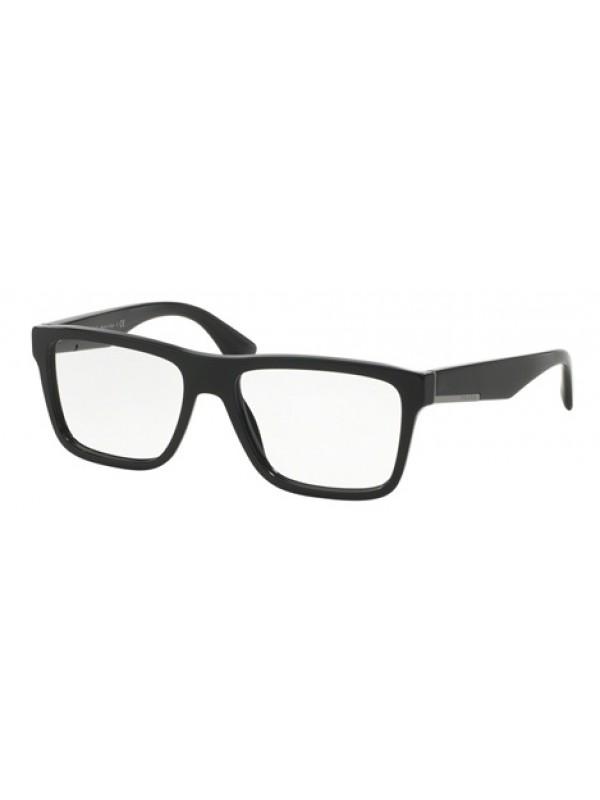 Prada 07SV 1AB1O1 - Oculos de grau