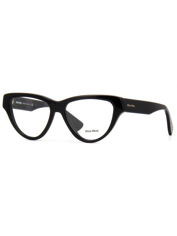 Miu Miu 10NV 1AB1O1 - Oculos de Grau