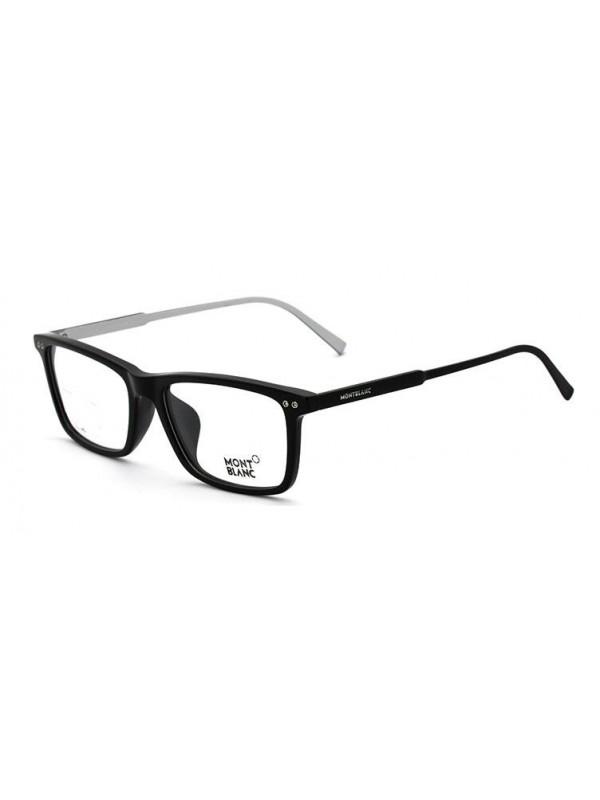 6265cfcd532c9 Mont Blanc 615 001 - Oculos de Grau ...