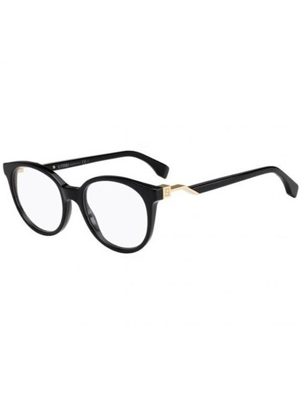 65cf479f044ad Fendi Cube 202 807 - Oculos de Grau ...