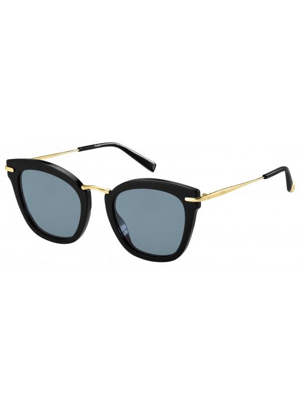 Max Mara Needle IX 807 KU - Oculos de Sol ... 16f3d716ff