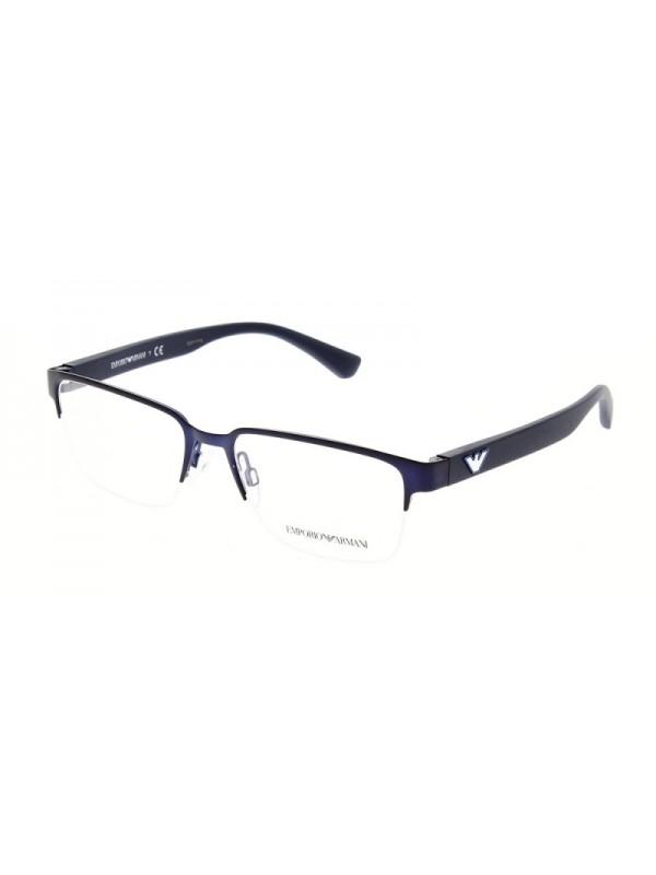 9e0b39059 Emporio Armani 1055 3163 - Oculos de grau ...