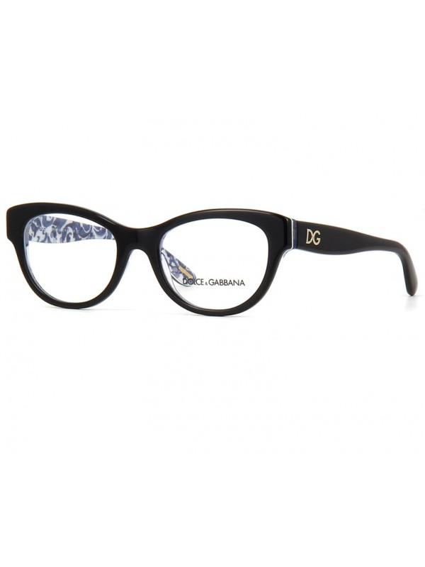 Dolce Gabbana 3203 2994 - Oculos de Grau ... d23b13a8b5