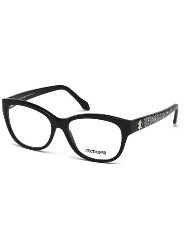eaf32c20d Roberto Cavalli Atria 846 005 - Oculos de grau ...