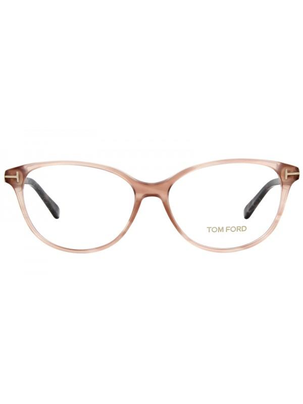 76e79a077 Tom Ford 5421 074- Oculos de Grau
