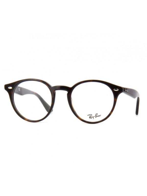 Ray Ban 2180V 2012 - Oculos de Grau ... a5ae56596f