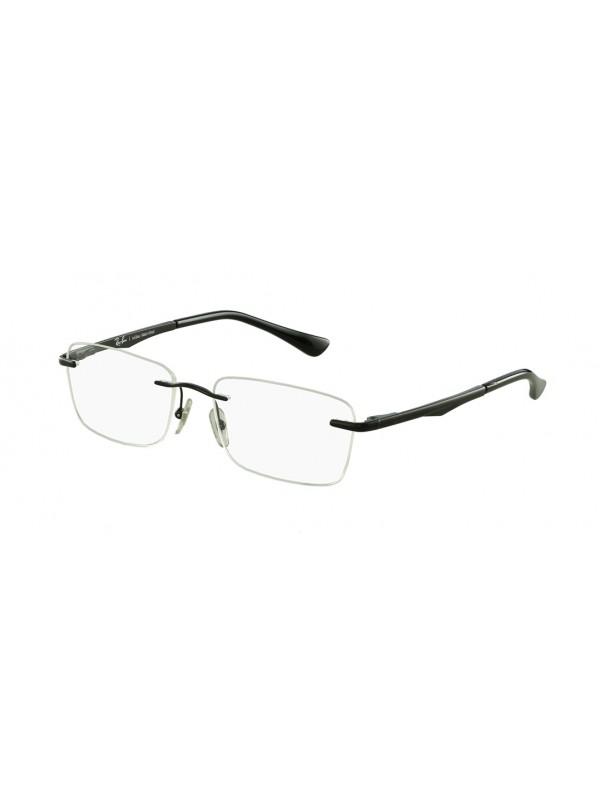 Ray Ban 6339 2827 - Oculos de Grau