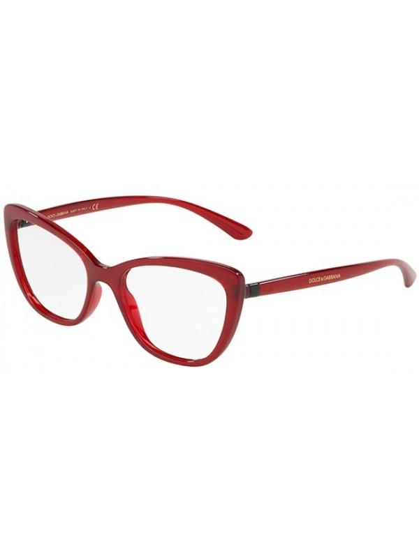 4d572deaa54a9 Dolce Gabbana 5039 1551 - Oculos de Grau ...