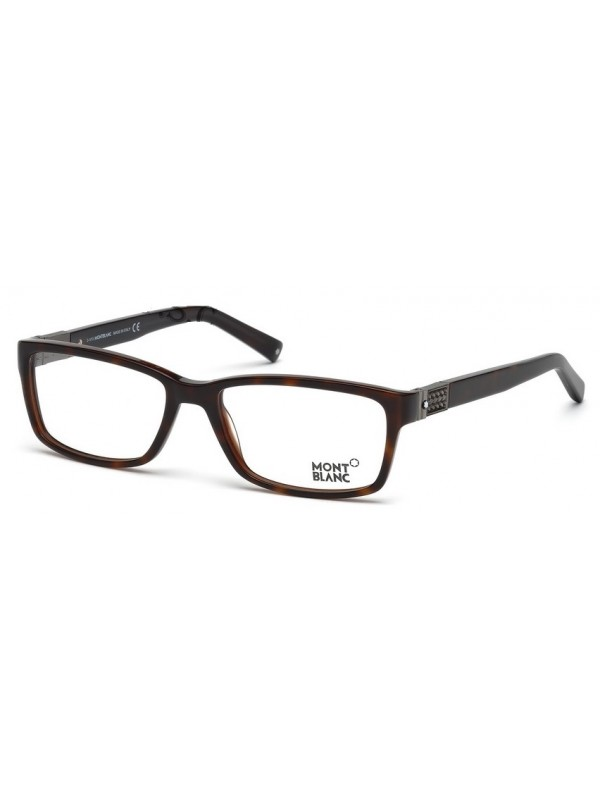d2b593e0f Mont Blanc 443 056 - Oculos de Grau ...