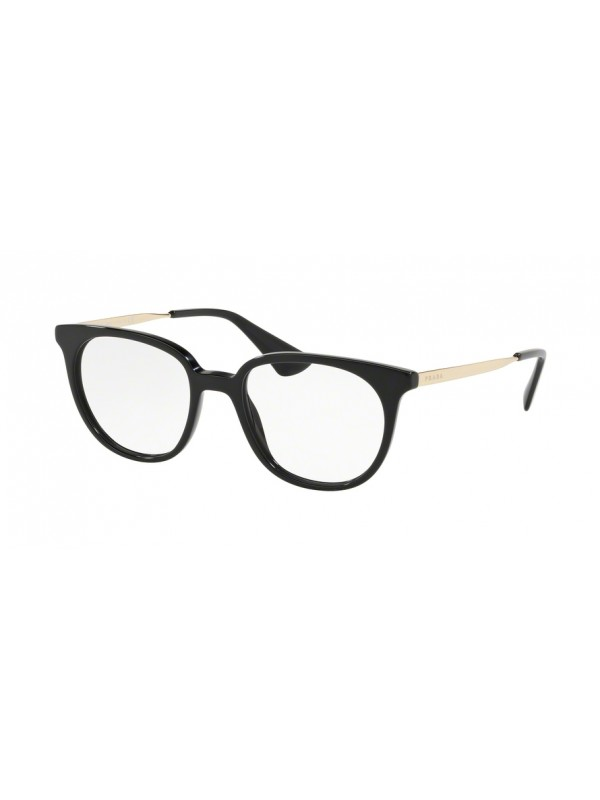 cee794313e33e Prada 13UV 1AB1O1 - Oculos de Grau ...
