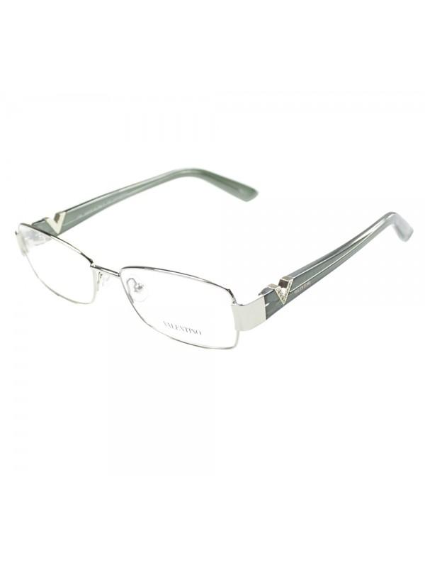 99b50346f Valentino 2102R 718 - Oculos de Grau ...