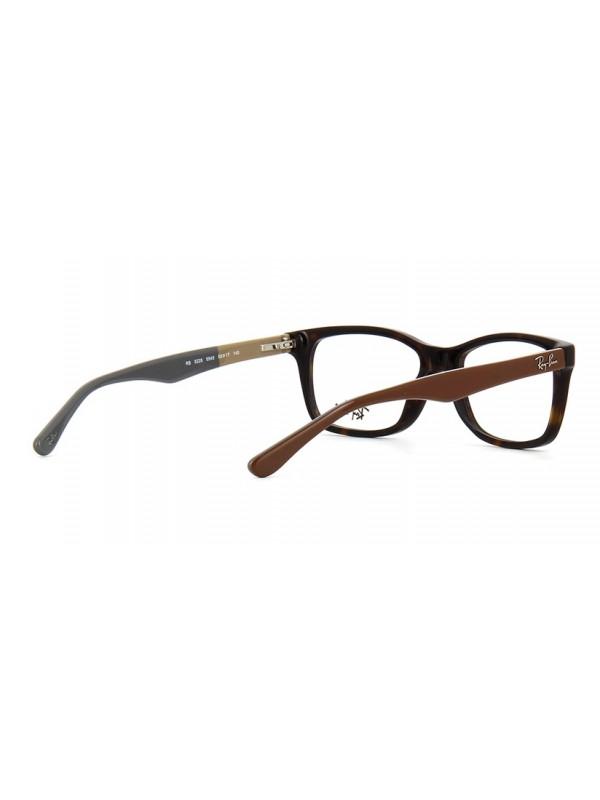 9a7107f052df1 ... Ray Ban 5228 5545 53 - Oculos de grau