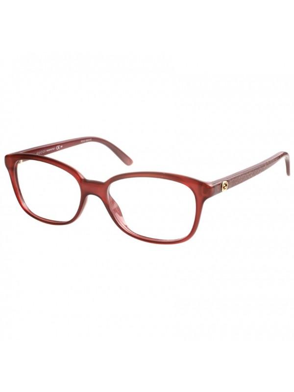 f764d95149ada Gucci 3629 DXL - Oculos de Grau ...
