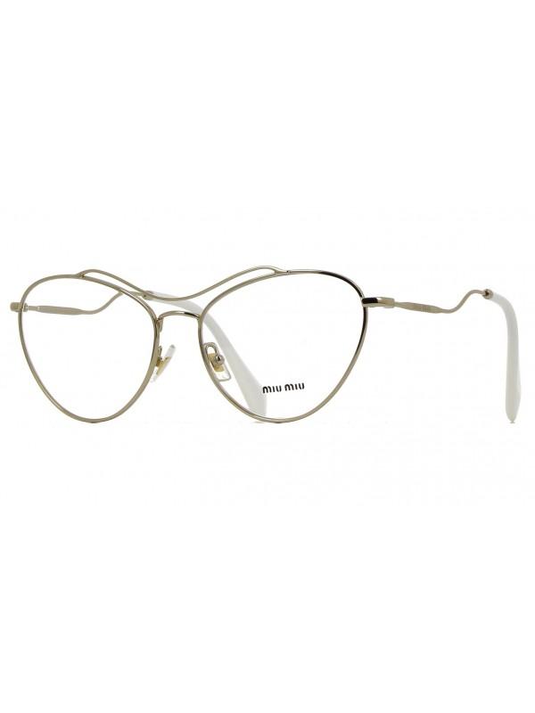 Miu Miu 53PV ZVN1O1 - Oculos de grau