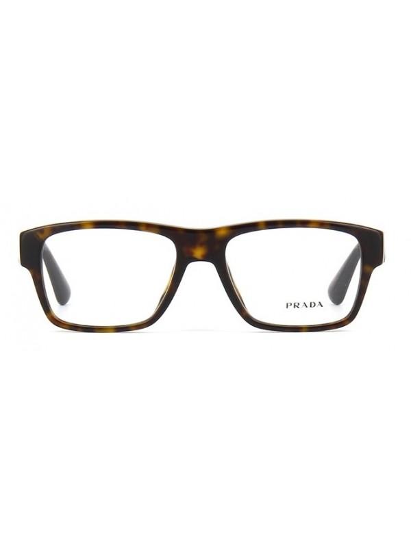 Prada 17SV 2AU1O1- Oculos de grau