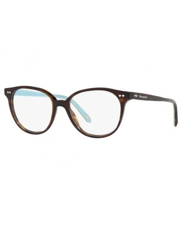 c499d2450 Tiffany 2154 8015 Tam 50 - Oculos de Grau ...