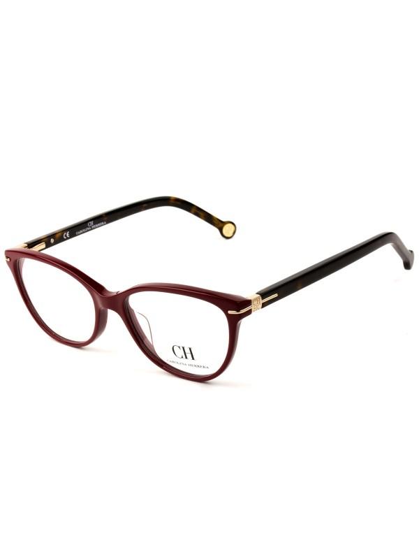 2603c049255e6 Carolina Herrera 660 0G96 - Oculos de Grau ...